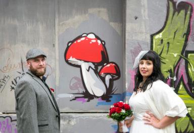 Rockabilly Hochzeit München