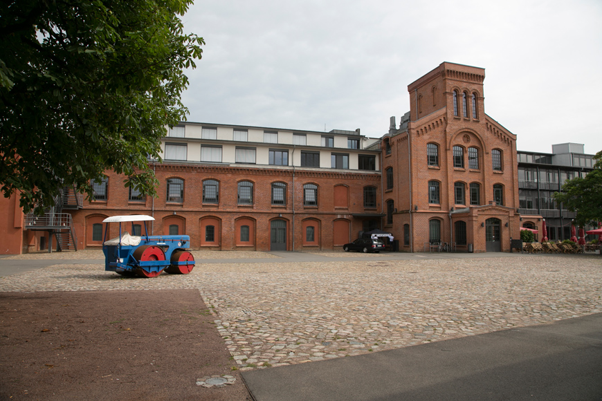 museum fuer arbeit