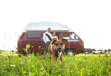 Hochzeit Inning am Ammersee