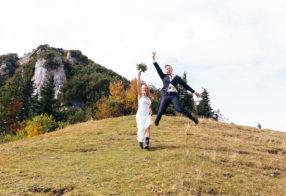 Hochzeitsfotograf Kampenwand