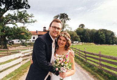 Hochzeit Gut Georgenberg