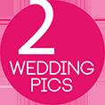 Hochzeitsfotograf München – 2weddingpics